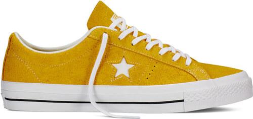 Converse One Star žluté - Glami.cz f4e42a952c