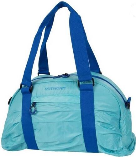264de99e99651 Sportovní taška OUTHORN - TPU628 Emerald light - Glami.sk