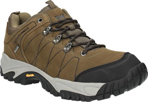 Weinbrenner Pánska kožená Outdoor obuv - Glami.sk 790f9291f58