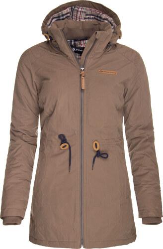 Kabát dámský ALPINE PRO EDITE 2 915 - Glami.sk f5b2bbe57c2