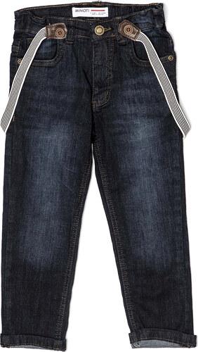 Minoti Chlapecké džínové kalhoty Cool 2 - modré - Glami.cz 25b7e967d6