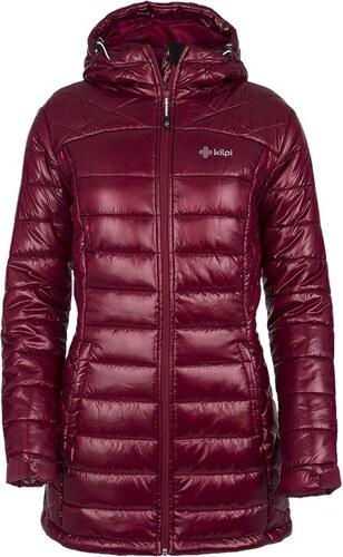 Outdoorová bunda Kilpi SYDNEY-W dám. červená - Glami.sk 5a68730e9c4