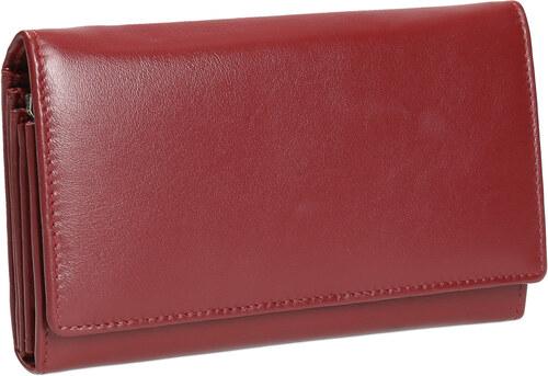 Baťa Dámska kožená peňaženka - Glami.sk 62fa8668327