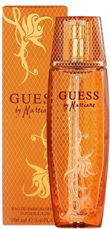 70afb1407a7 Guess Guess by Marciano - 50ml Parfémovaná voda - Glami.cz