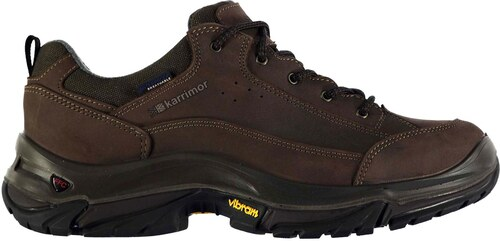 fe7182dcb5b Karrimor Brecon Low Mens Walking Shoes - Glami.cz