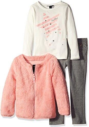 14418d3a0d0 NAUTICA Nautica oblečení pro dívky Jacket