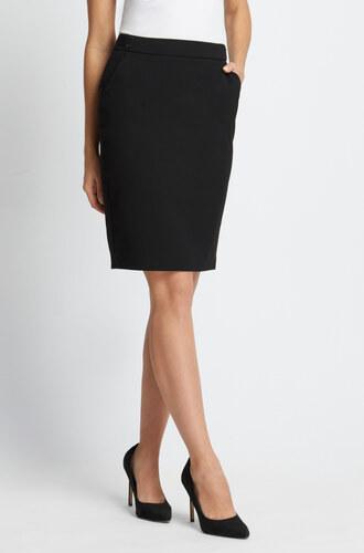 Orsay Jednobarevná pouzdrová sukně - Glami.cz fd7b94ac89