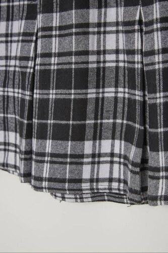 6af3df9b520 Terranova sukně skotská - Glami.cz