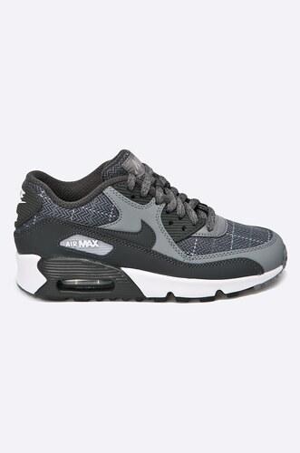 Nike Kids - Detské topánky Nike Air Max 90 SE LTR GS - Glami.sk 5213e8819f5