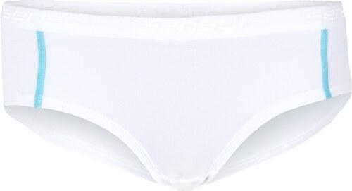 bcdb6f7fd40 Sportovní kalhotky Sensor Stella Bílá - Glami.cz