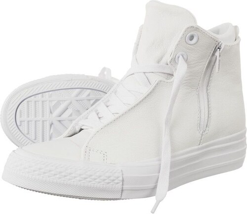 Boty Converse 553327 Chuck Taylor All Star Selene White - Glami.cz 5bd33886aed