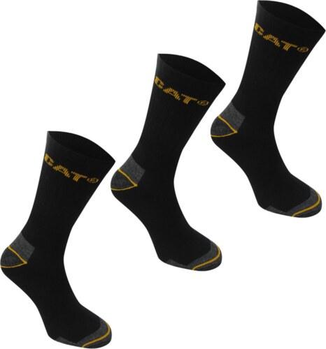 2f626f01884 Caterpillar pracovní ponožky 3 ks v balení pánské