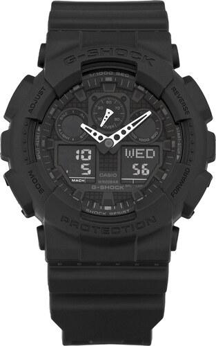 Pánské hodinky Casio GA-100-1A1 - Glami.cz 2fe2a779ad2