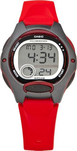 Unisex hodinky Casio LW-200-4A - Glami.sk 8f86193576c