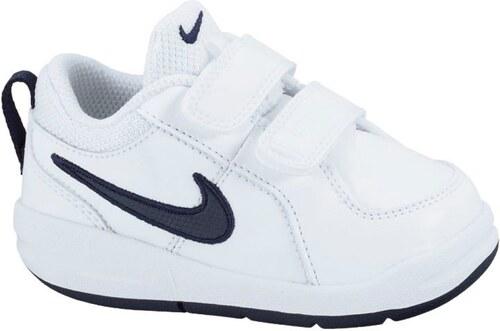 new style ba39e 45127 -11% Dětské boty Nike PICO 4 (TDV) WHITE MIDNIGHT NAVY