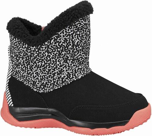81437f40ebc Dětská zimní obuv Nike CHUKKA MOC 2 GS PS WIDE - Glami.cz