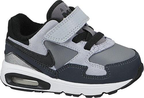 Dětské boty Nike AIR MAX ST (TDV) 22 - Glami.cz bdd2bbdd8e