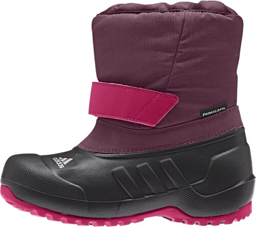 adidas Performance Dětské zimní boty adidas CH WINTERFUN GIRL K ... c9658a6fc0