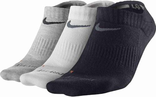 49c3f5822cd Pánské ponožky Nike Dri-FIT Light 3 páry MULTI-COLOR - Glami.cz