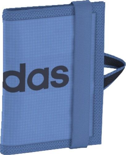 adidas Performance Pánská peněženka adidas LIN PER WALLET  SUPBLU CONAVY CONAVY cc34301d08
