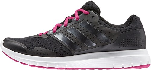 adidas Performance Dámské běžecké boty adidas duramo 7 w  CBLACK NGTMET BOPINK 53034564200