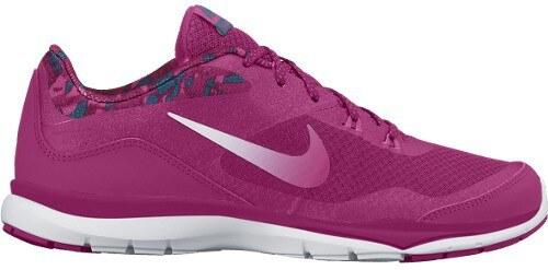Dámská fitness obuv Nike WMNS FLEX TRAINER 5 PRINT 42 - Glami.cz 4f6b91fd2e6