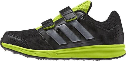 adidas Performance Dětské běžecké boty adidas lk sport 2 cf k  CBLACK IRONMT SESOSL 198c8e0f78