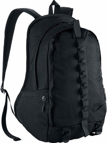6b508264a5 Pánský batoh Nike KARST COMMAND BACKPACK BLACK BLACK (BLACK) - Glami.cz
