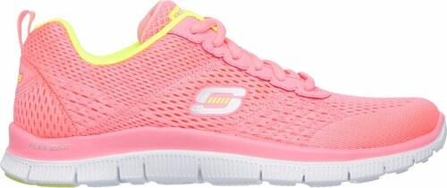 Dámské fitness boty Skechers FLEX APPEAL - OBVIOUS CHOICE - Glami.sk 17a28c41de0