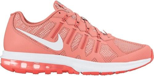 Dámské boty Nike WMNS AIR MAX DYNASTY ATOMIC PINK WHITE-HYPER ORANGE ... 70da7bc6af