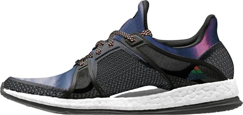 0658fb83b46 adidas Performance Dámská fitness obuv adidas Pure Boost X TR W  CBLACK DKGREY SUNGLO
