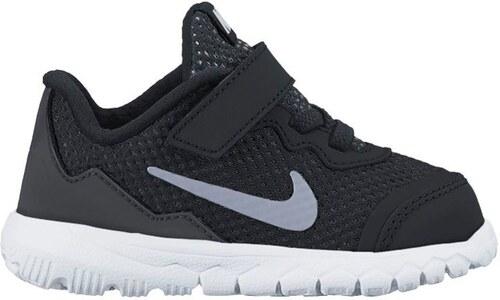 70fbf5206f4 Dětské boty Nike FLEX EXPERIENCE 4 (TDV) 22 BLACK MTLC DARK GREY ...