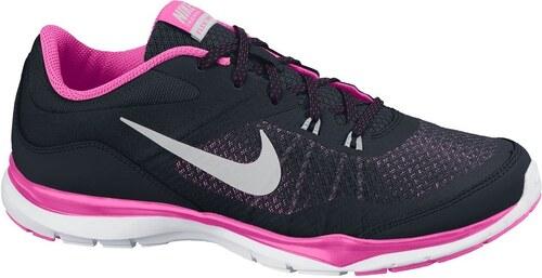 Dámská fitness obuv Nike WMNS FLEX TRAINER 5 - Glami.cz e78de399f7e