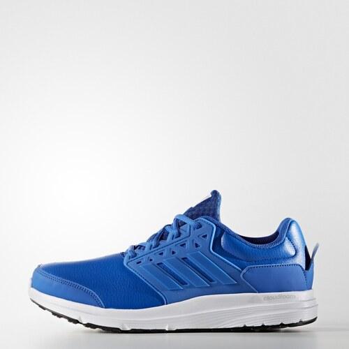 adidas Performance Pánské fitness boty adidas galaxy 3 trainer  BLUE BLUE FTWWHT b38440322e9