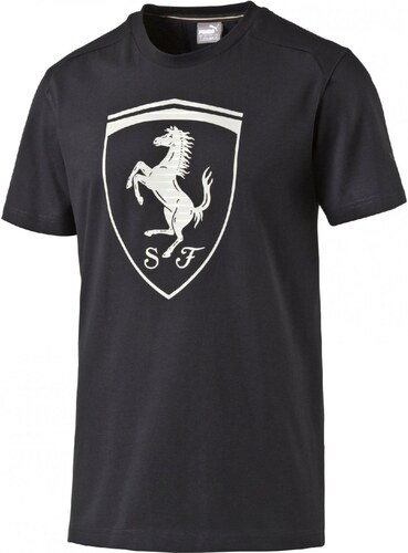 Pánské tričko Puma Ferrari Ferrari Big Shield Tee moonles - Glami.sk 3e8bacbe46d