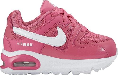 Dětské boty Nike AIR MAX COMMAND (TD) 26 DYNAMIC PINK WHITE-DYNMC ... 189de207ba4