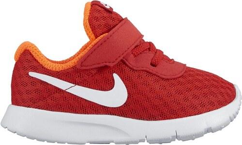 Dětské boty Nike TANJUN (TDV) UNIVERSITY RED WHITE-TTL CRMSN - Glami.cz 015c0c8dfc