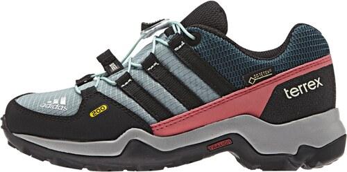 bfc4534d83 Dětská treková obuv adidas Performance TERREX GTX K VAPSTE CBLACK TECGRN