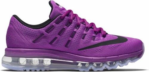 35bfbf51781 Dámské boty Nike WMNS AIR MAX 2016 fialové HYPER VIOLET BLACK-GMM BL ...