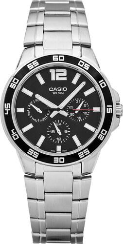 Pánske hodinky Casio MTP-1300D-1AVDF - Glami.sk 2bd73349c65