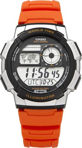 1783ad7cd25 Pánské hodinky Casio AE-1000W-4BVDF - Glami.cz