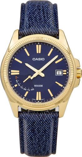 Pánske hodinky Casio MTP-E115GBL-2A - Glami.sk 21b34ac3e13