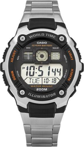 662751c80af Pánské hodinky Casio AE-2000WD-1A - Glami.cz