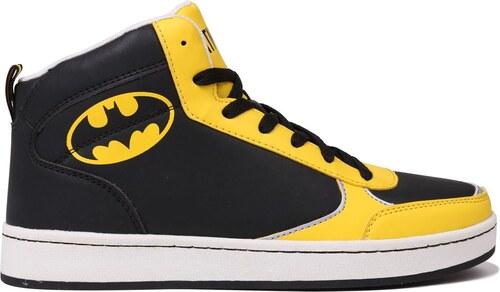 77f61a9bd53 Klučíčí kotníkové boty DC Comics Comics Batman - Glami.sk