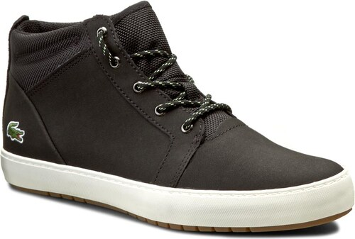 Sneakersy LACOSTE - Ampthill Chukka 416 1 SPW 7-32SPW0154024 Blk ... 4497a9f5468