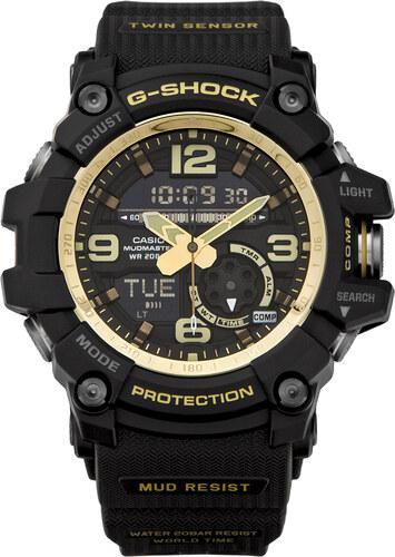 8ae55c005 Pánske hodinky Casio GG-1000GB-1ADR - Glami.sk