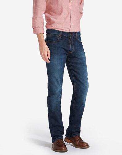 daac1abc512 Wrangler pánské kalhoty (jeansy) Arizona W12O8343C - Glami.cz