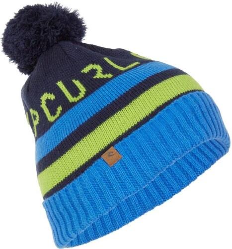 e70d44d8784 zimní čepice Ripcurl SLUFF BEANIE BOYS Dress Blue - Glami.cz