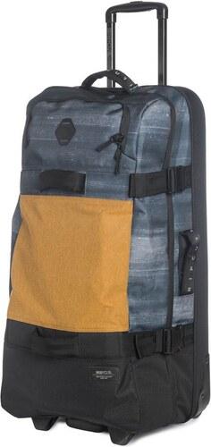 7c3f6b5d2d9 cestovní taška Ripcurl STACKER GLOBAL Brown - Glami.cz