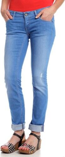 Mustang Dámské džíny Gina Skinny 3588 5403 ss15 modrá - Glami.cz 7eb7826092